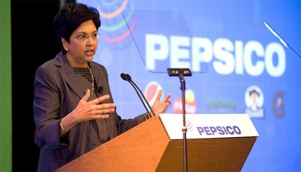 """CEO PepsiCo Và Bước Đột Phá """"Tư Duy Thiết Kế"""""""