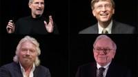 Steve Jobs, Bill Gates, Warren Buffett, Richard Branson – 4 bộ óc vĩ đại, 4 quan điểm và phong cách lãnh đạo khác nhau. Họ học hỏi lẫn nhau và...