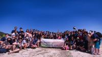 Vòng Tay Nước Mỹ 3 – VTNM3, một trong những sự kiện quan trọng của Hội TNSVVN Texas nói riêng cũng như Hội thanh niên sinh viên Việt Nam tại...