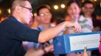 Vòng Tay Nước Mỹ là sự kiện thường niên lớn nhất được tổ chức bởi Hội Thanh niên sinh viên Việt Nam tại Mỹ. Sự kiện bao gồm chuỗi các...