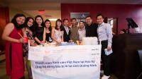 Vòng Tay Nước Mỹ là sự kiện thường niên lớn nhất của Hội Thanh Niên Sinh Viên Việt Nam tại Hoa Kỳ nhằm thúc đẩy tình đoàn kết và tinh...