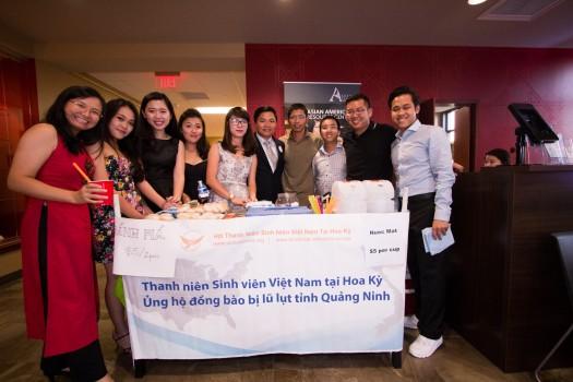 Tổng kết chương trình từ thiện tại Quảng Ninh