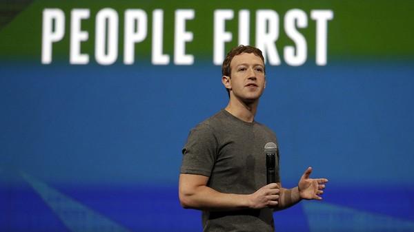 """Facebook tiến bước """"xâm nhập"""" vào nền giáo dục thế giới"""