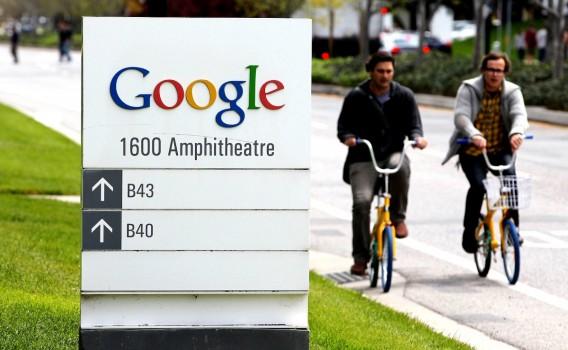Những vị trí được trả lương cao tại Google