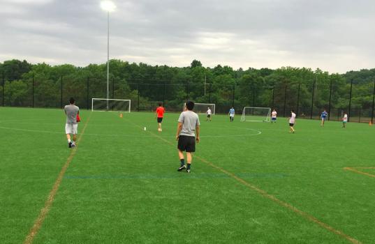 Midwest Soccer Tournament Fall 2015 sắp chính thức khởi tranh!