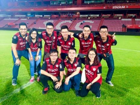 Sinh viên Việt kể chuyện thực tập ở xứ người