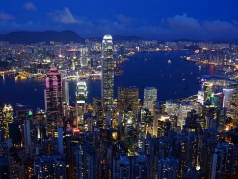 20 thành phố được xem là trung tâm tài chính quan trọng của thế giới
