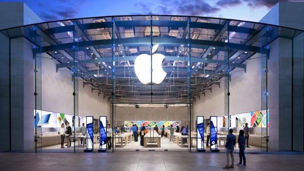 Toát mồ hôi với bộ câu hỏi tuyển dụng của Apple