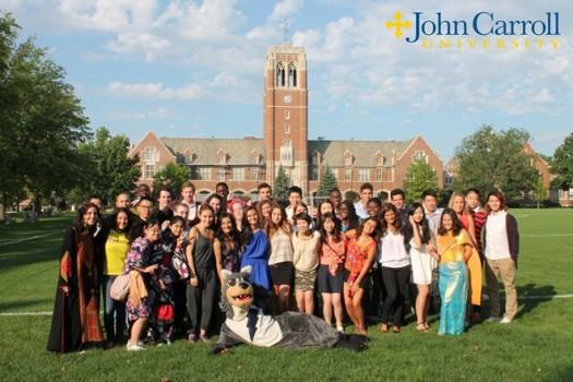 Đại học John Carroll: Điểm đến cho ước mơ du học Mỹ