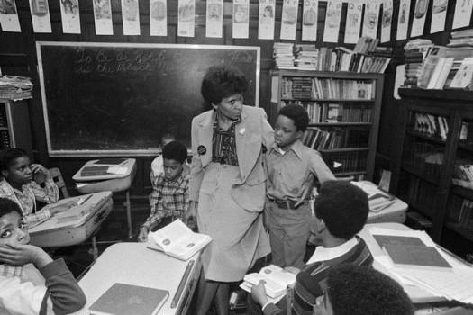 Người hai lần từ chối làm bộ trưởng để thay đổi giáo dục Mỹ