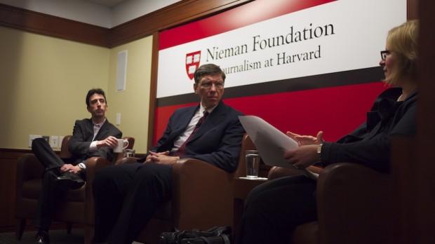 Cơ hội dành chuyến Fellowship đến Harvard