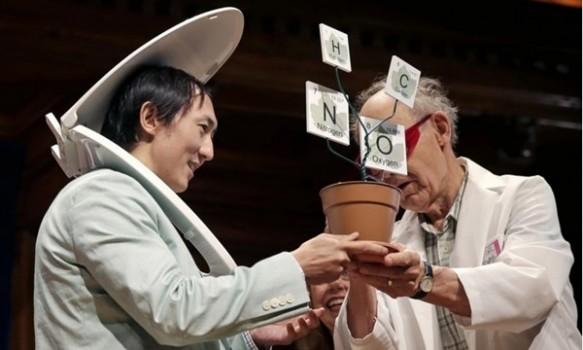 Giải IG Nobel 2015: Bật cười với sự đáng yêu của khoa học