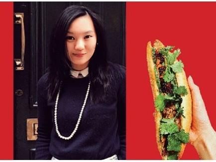 Cô gái Việt tốt nghiệp ĐH Oxford, bỏ việc để bán bánh mì