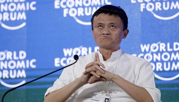 Tỷ Phú Jack Ma: Đại Học Harvard Đã Từ Chối Tôi 10 Lần