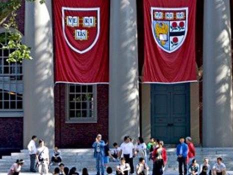 10 trường đại học có thể giúp bạn thành tỉ phú
