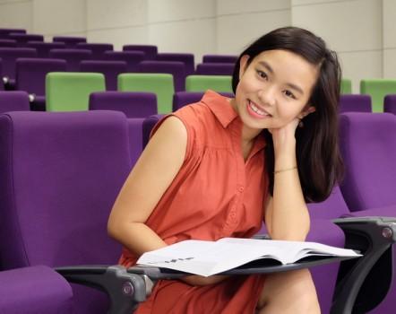 Cựu sinh viên RMIT Việt Nam nhận học bổng Chevening danh giá