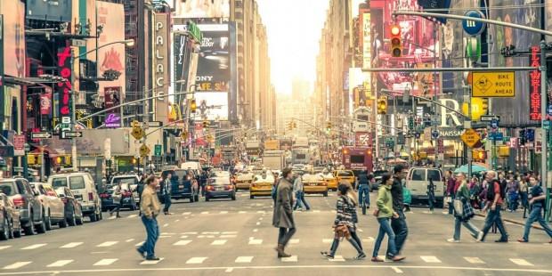 Những chi phí cần phải trả khi ở 24 thành phố lớn của Mỹ