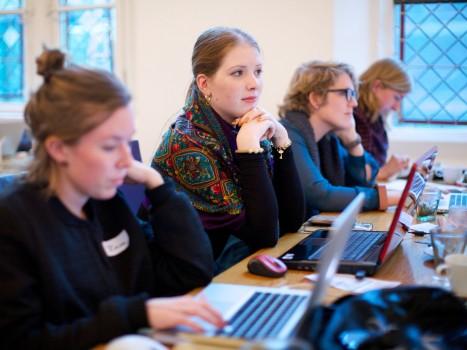 Những khóa học trực tuyến về kinh doanh tốt nhất sẽ bắt đầu vào tháng 9