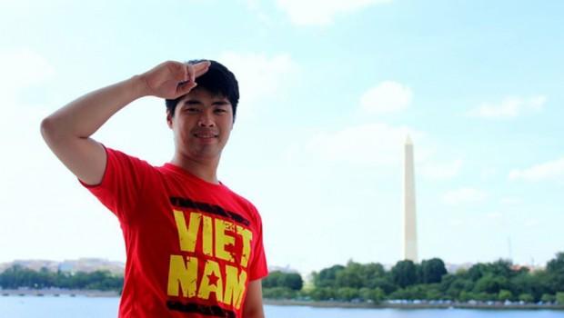 Choáng Với Bảng Thành Tích 'Khủng' Của Đại Sứ Sinh Viên Google Tại Việt Nam