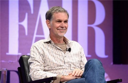 CEO Netflix – tài năng lập dị