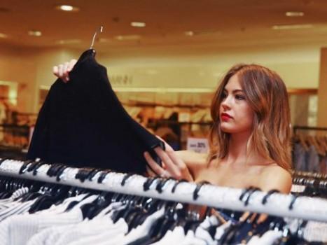 Top 10 công ty thời trang tại Mỹ