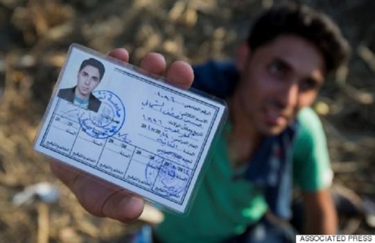 Sinh viên Syria hy vọng du học cứu họ khỏi chiến tranh