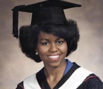 Vợ tổng thống Mỹ tốt nghiệp 2 đại học nổi tiếng thế giới