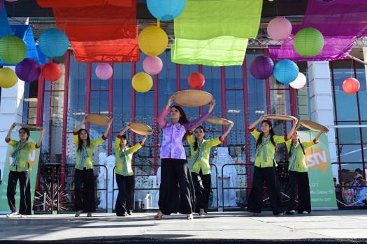 Tết Trung thu của người Việt tại Mỹ