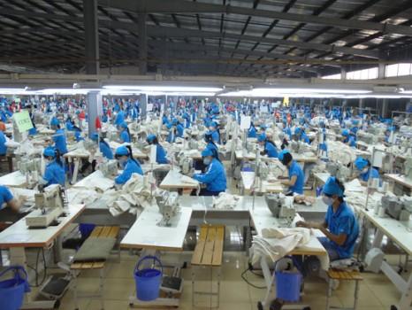 Việt Nam được hưởng lợi nhiều nhất từ TPP