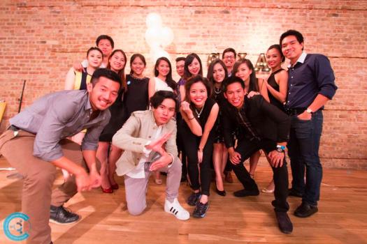 Dạ Tiệc Ánh Trăng Tại Chicago : Có Hẹn Với Trái Tim