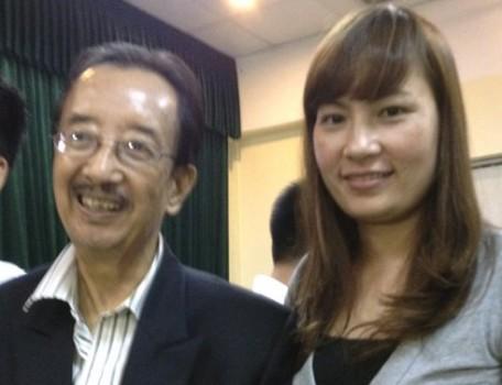 Vĩnh biệt TS Alan Phan: Giá như lại một lần thất tình!