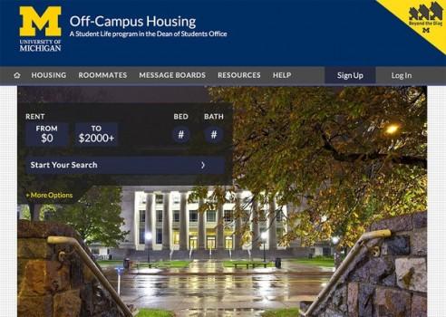 Những mục cần nghiên cứu trên website các trường đại học