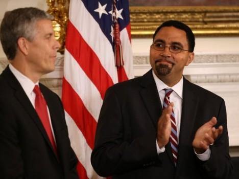Bộ trưởng Giáo dục Mỹ từ chức