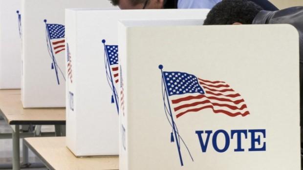 Vì sao người Mỹ bầu cử vào một ngày thứ Ba của tháng 11?