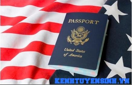 Cách gia hạn xin visa du học Mỹ qua đường Bưu Điện