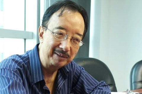 TS Alan Phan: Thế giới sẽ thuộc về những con người thiện tâm