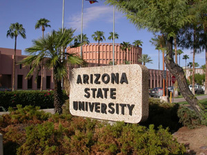 Cơ hội học MBA miễn phí tại Arizona State University