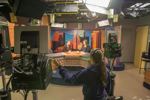 10 trường đào tạo báo chí hàng đầu tại Mỹ