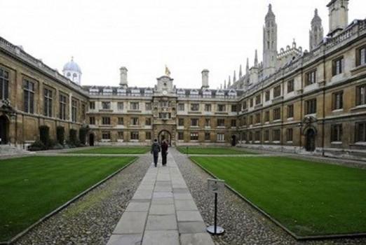 Mỹ, Anh thống lĩnh danh sách đại học tốt nhất thế giới