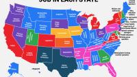Occupational Employment Statistics programcủaThe Bureau of Labor Statistics đã thống kê thông tin chi tiết về nhiều loại hình công việc khác nhau ở cấp quốc gia, tiểu bang và...