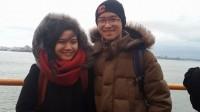 Bằng cách tiếp cận nhẹ nhàng, gần gũi, hai bạn trẻ Nguyễn Thùy Trang và Nguyễn Hoàng Phong đã mang đến kiến thức thú vị, thiết thực cho những ai...