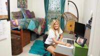 Ký túc xá trở thành ngôi nhà thứ hai của các sinh viên đang theo học tại các trường đại học trên khắp nước Mỹ. Vì vậy việc lựa chọn...