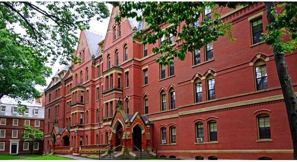 Giờ đây chỉ cần 40 triệu đồng, ai cũng có thể học Harvard