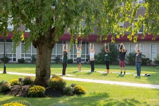 Newbury College thu hút 250.000 sinh viên quốc tế mỗi năm