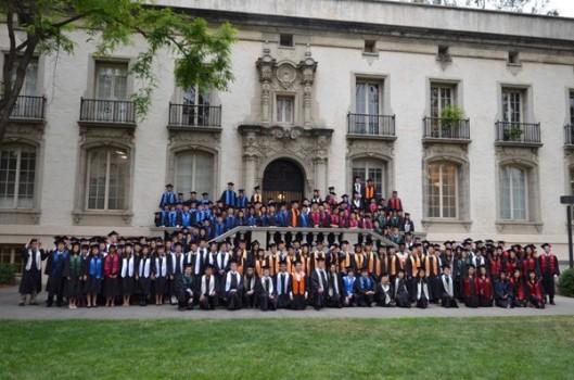 Bí mật của trường đại học số 1 thế giới