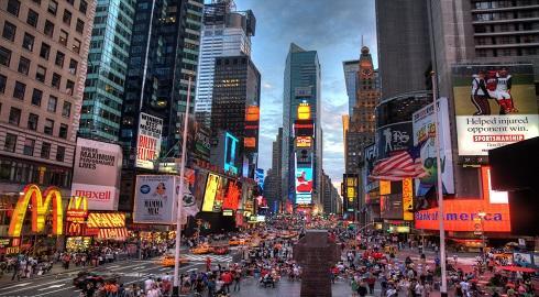 10 Lí Do Thuyết Phục Để Chọn New York Làm Điểm Đến Du Học