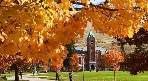 Những lí do nên du học ở Missoula, Montana