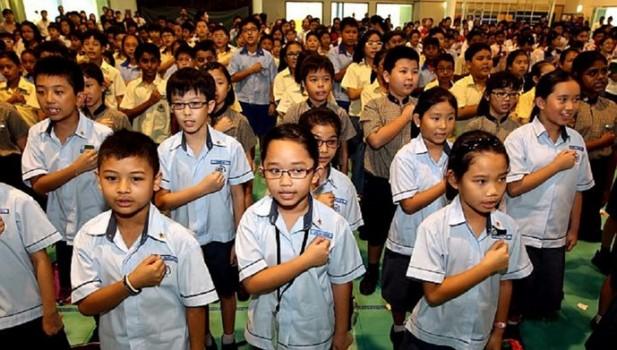 Học sinh Singapore thông minh nhất thế giới?
