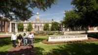 Thông tin học bổng Tổ chức cấp:SMU Cox School of Business Quốc gia: Mỹ Bậc học: Thạc sĩ Ngành học: Quản trị kinh doanh Đối tượng: Sinh viên Mỹ và...