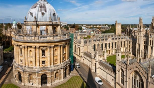 Học Bổng BOAHR Toàn Phần Tại Đại Học Oxford Dành Cho Sinh Viên Các Nước ASEAN